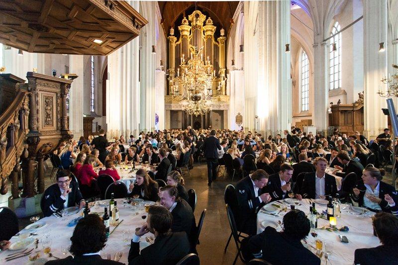 St. Stevenskerk Catering