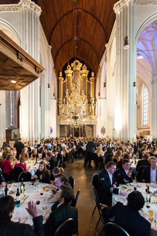 St. Stevenskerk Catering Nijmegen